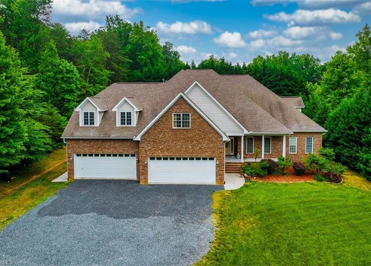 1208 Enchanted Forest Drive Browns Summit, NC 27214