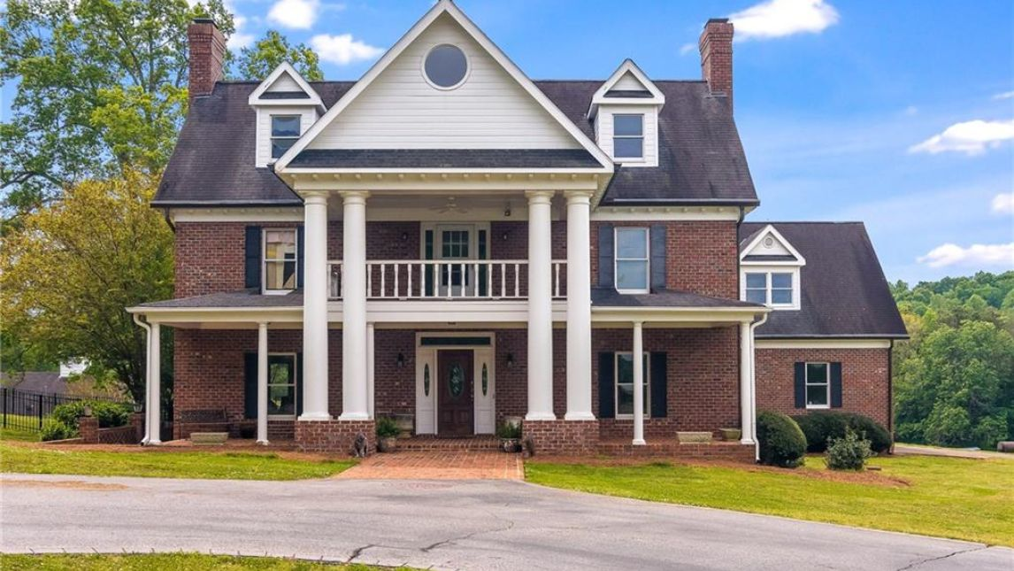8350 Holler Farm Road Clemmons, NC 27012