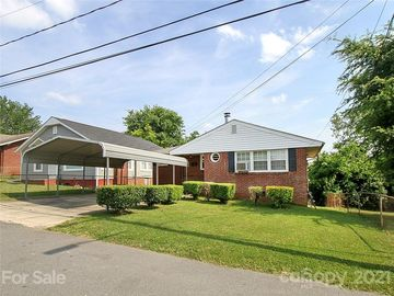 1223 Dearborn Avenue Charlotte, NC 28206 - Image 1