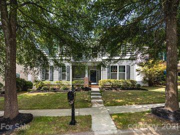5920 Colonial Garden Drive Huntersville, NC 28078 - Image 1