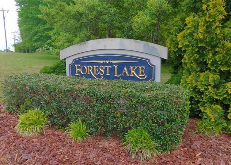 Lot 9 West Lake Trail Mebane, NC 27302