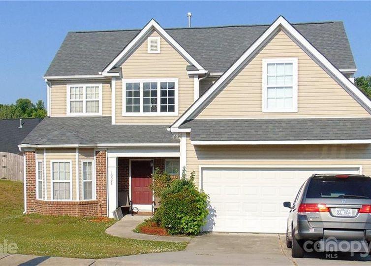 10524 Barvas Street Charlotte, NC 28262