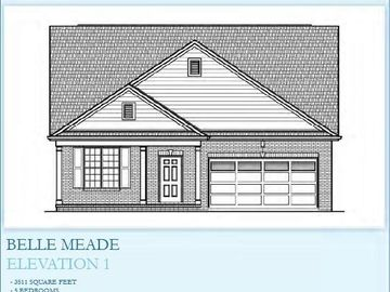4100 Belle Meade Circle Belmont, NC 28012 - Image 1