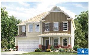 3348 Old Knobbley Oak Drive Gastonia, NC 28056 - Image 1