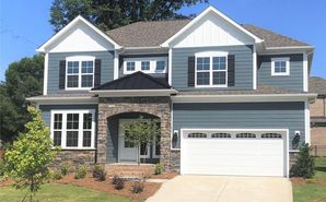 5319 Deerview Court Charlotte, NC 28270 - Image