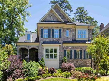 2912 Glenanneve Place Raleigh, NC 27608 - Image 1