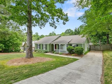 3208 Wingrave Terrace Greensboro, NC 27410 - Image 1
