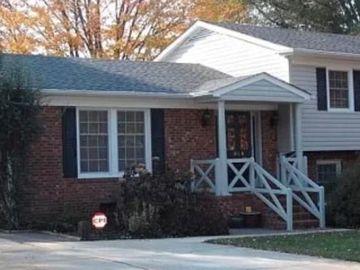 614 Meade Drive Greensboro, NC 27410 - Image