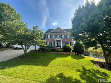 1008 Broyhill Hall Court Wake Forest, NC 27587 - Image 1