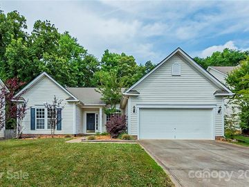 12544 Cardinal Woods Drive Pineville, NC 28134 - Image 1