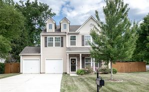 4300 Pepperbush Drive Greensboro, NC 27405 - Image 1