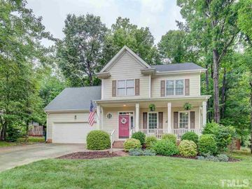 229 Dutch Hill Road Holly Springs, NC 27540 - Image 1
