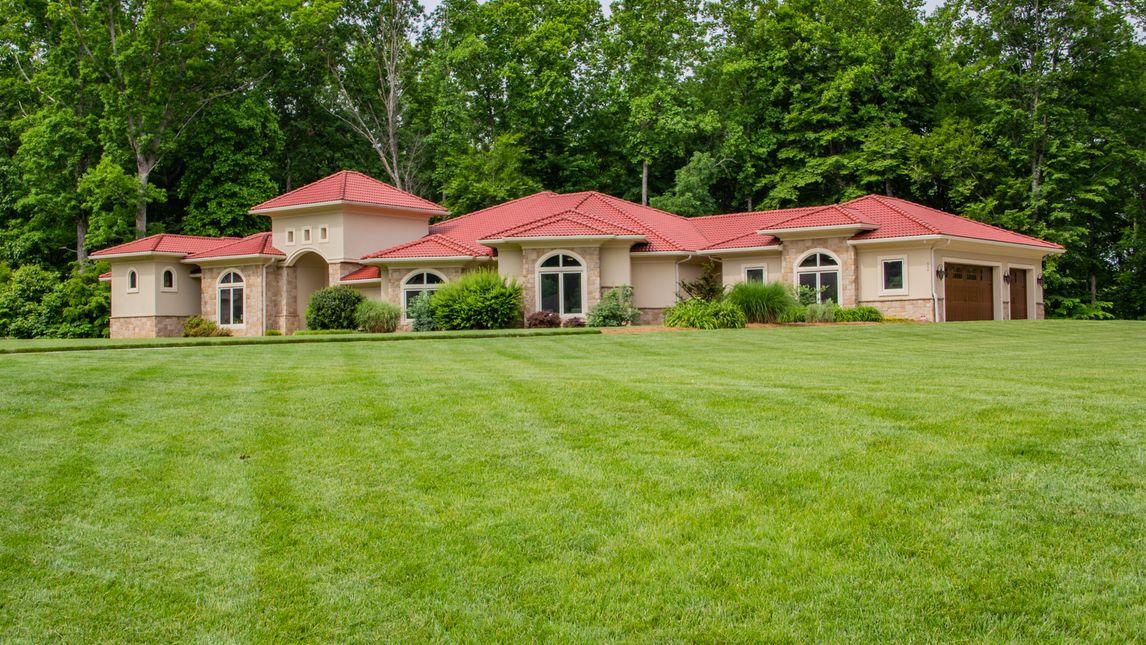 584 Lissara Lodge Drive Lewisville, NC 27023