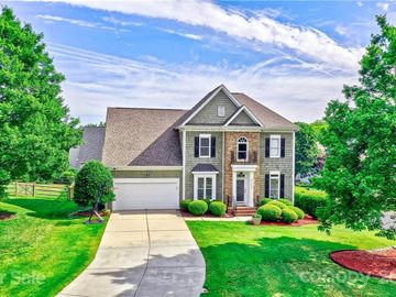 10500 Howell Court Charlotte, NC 28277 - Image 1
