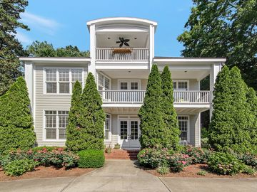 4105 Lassiter Mill Road Raleigh, NC 27609 - Image 1