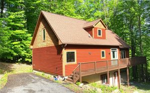 402 Pinnacle Ridge Road Beech Mountain, NC 28604 - Image 1