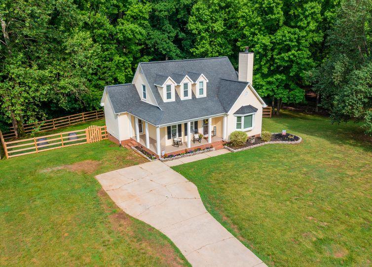 7105 Harper Ridge Court Oak Ridge, NC 27310