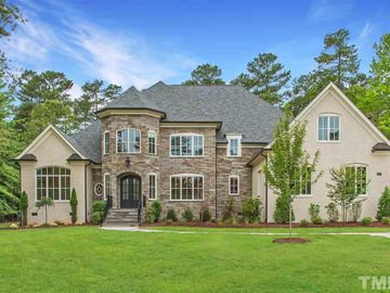 1417 Bailey Hill Drive Raleigh, NC 27614 - Image 1