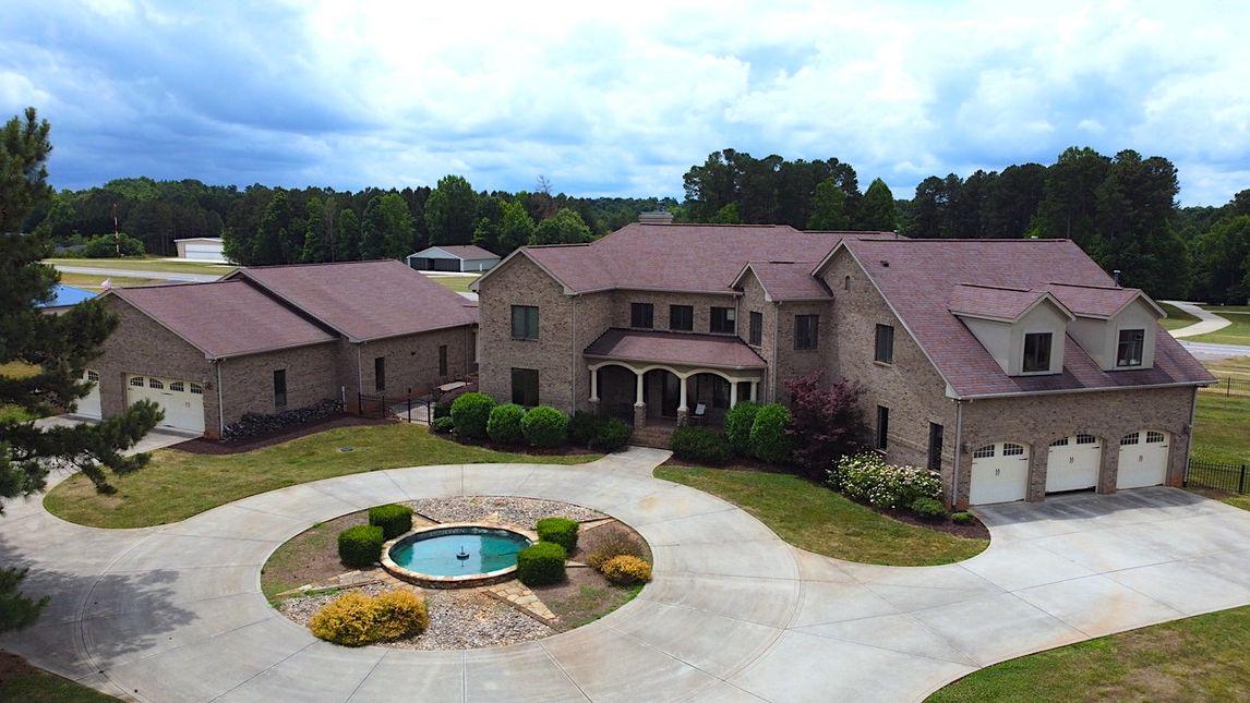 123 Hughes Lane Mooresville, NC 28117