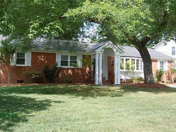 823 Montpelier Drive Greensboro, NC 27410 - Image 1