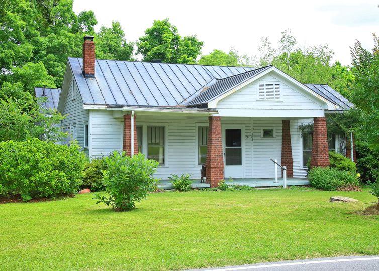 103 E Church Street Creedmoor, NC 27522