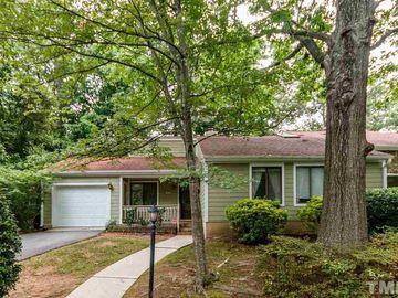 5933 Carmel Lane Raleigh, NC 27609 - Image 1