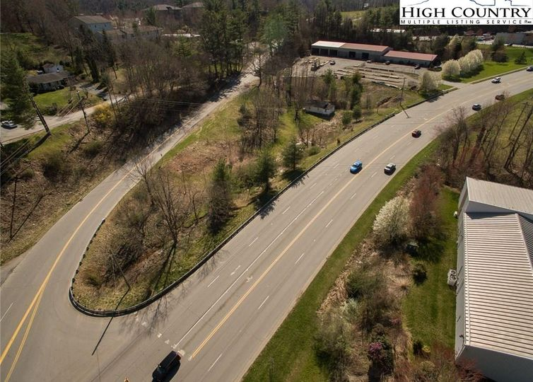 Tract 1, 2 & 3 S 421 Highway Boone, NC 28607