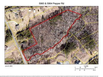 5964 & 5960 Pepper Road Oak Ridge, NC 27310 - Image 1