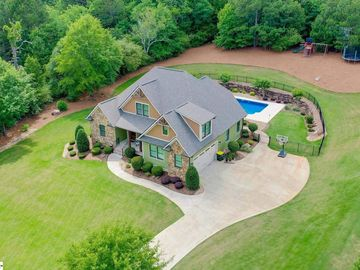 1219 Old Mill Road Easley, SC 29642 - Image 1