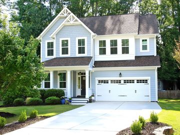 2752 Elderberry Lane Apex, NC 27539 - Image 1