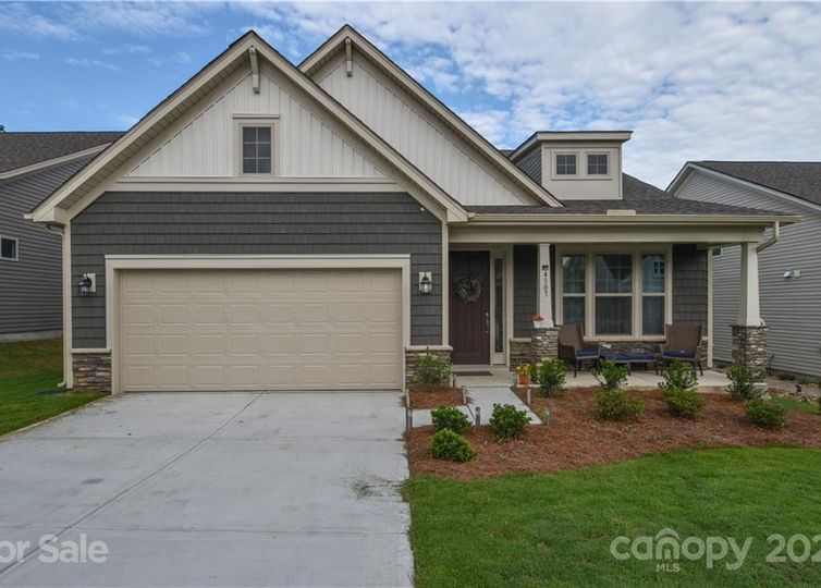 4307 Hunton Dale Road Concord, NC 28027