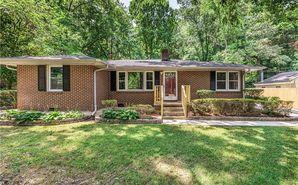 1703 Efland Drive Greensboro, NC 27408 - Image 1