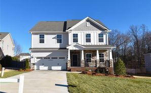 4822 Knollview Drive Walkertown, NC 27051 - Image 1