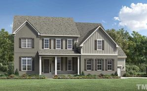 101 Pond Lily Court Holly Springs, NC 27540 - Image 1