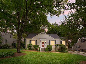 1809 Colonial Avenue Greensboro, NC 27408 - Image