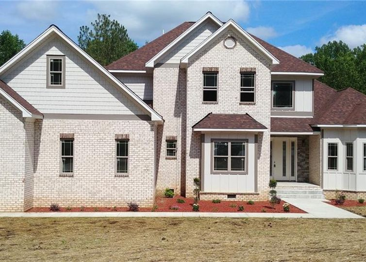 3105 Carrbourgh Court Greensboro, NC 27406
