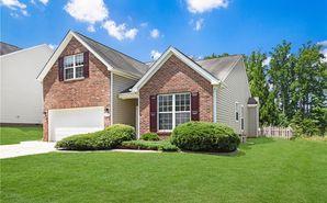 6209 Elderbush Drive Greensboro, NC 27405 - Image 1