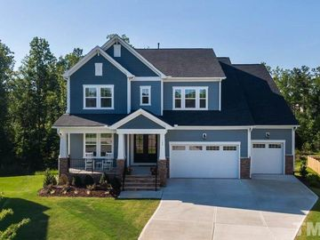 100 Obsidian Drive Holly Springs, NC 27540 - Image 1