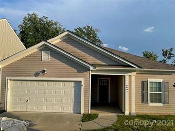 6602 Bluegill Road Charlotte, NC 28216 - Image