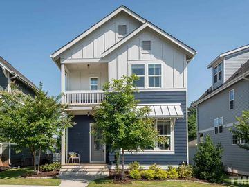 205 Airlie Drive Chapel Hill, NC 27516 - Image 1