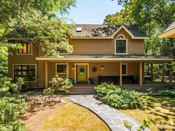 108 Watters Road Carrboro, NC 27510 - Image 1