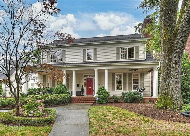 1945 Maryland Avenue Charlotte, NC 28209