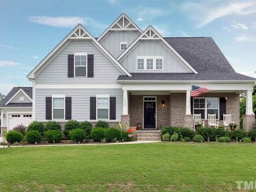 5929 Fortress Drive Holly Springs, NC 27540 - Image 1