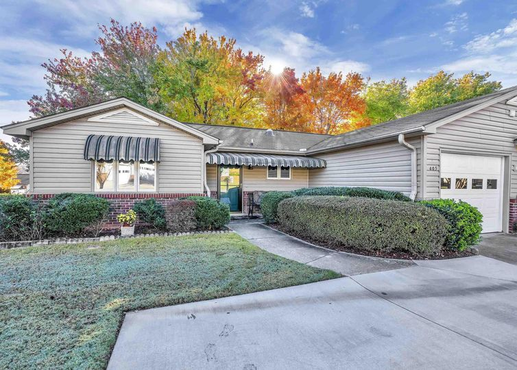 405 Lakeside Circle Greenville, SC 29615