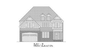 4517 Foxview Court Charlotte, NC 28270 - Image