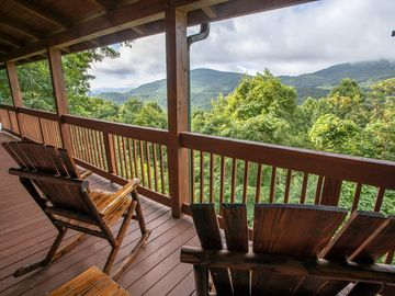 417 Mulberry Mountain Road Boone, NC 28607 - Image 1