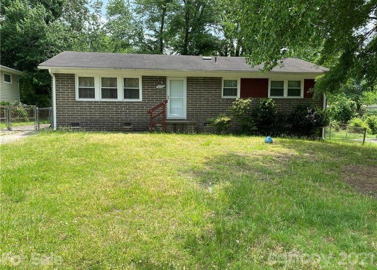 4206 Kildare Drive Greensboro, NC 27405