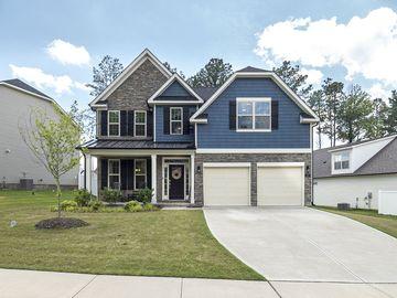 177 Whitetail Deer Lane Garner, NC 27529 - Image 1