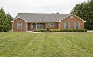 603 Fox Briar Drive Greensboro, NC 27455 - Image 1