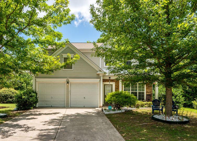 11259 Cypress View Drive Charlotte, NC 28262